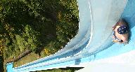 The longest water slides